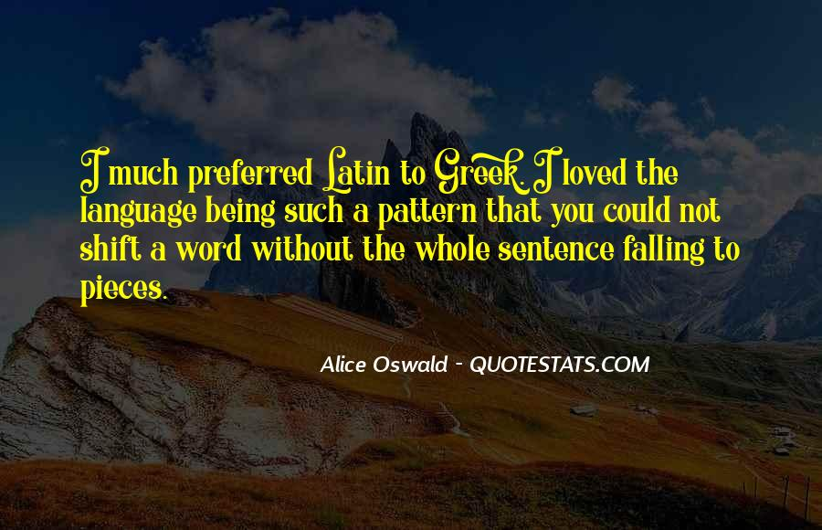 Latin Word For Quotes #975885
