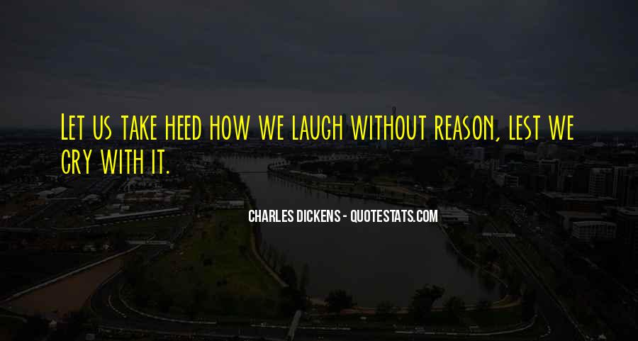 Laugh More Cry Less Quotes #108122