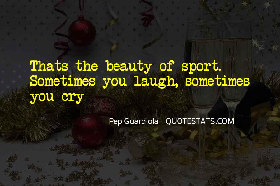 Laugh More Cry Less Quotes #116784