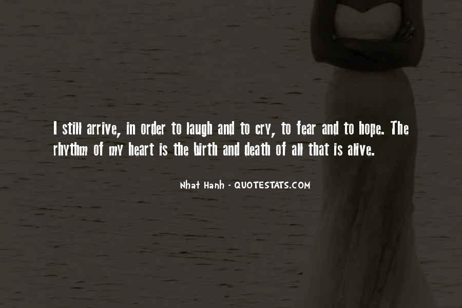 Laugh More Cry Less Quotes #128995