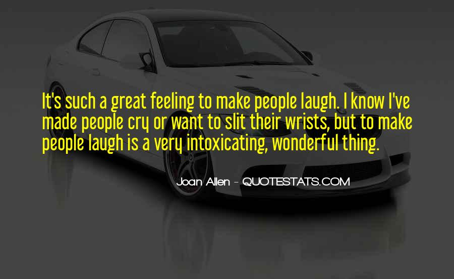 Laugh More Cry Less Quotes #158946