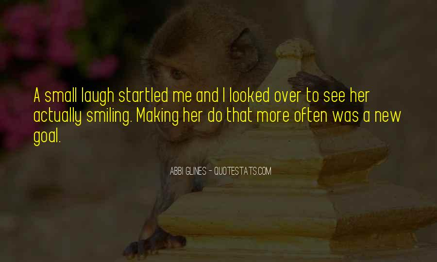 Laugh More Often Quotes #1011627