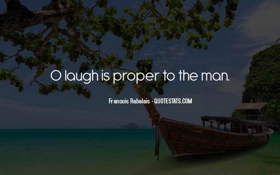 Laugh More Often Quotes #1608