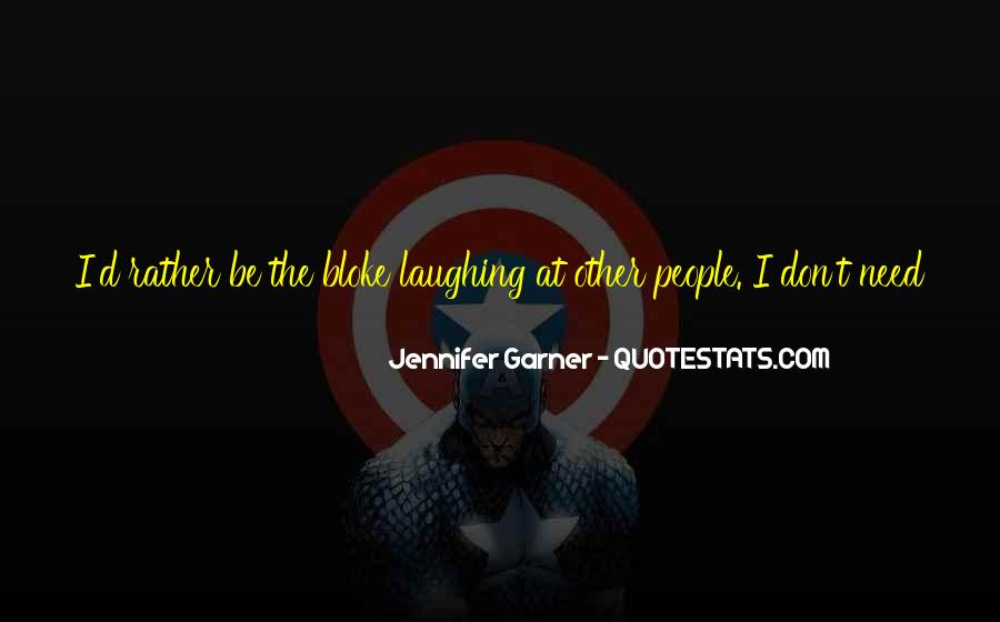 Laughing At One's Self Quotes #29604