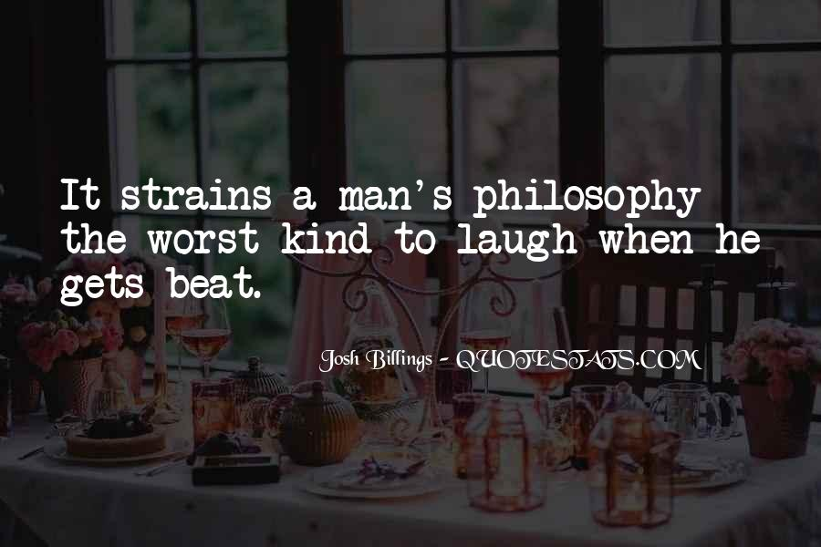 Laughing At One's Self Quotes #64157