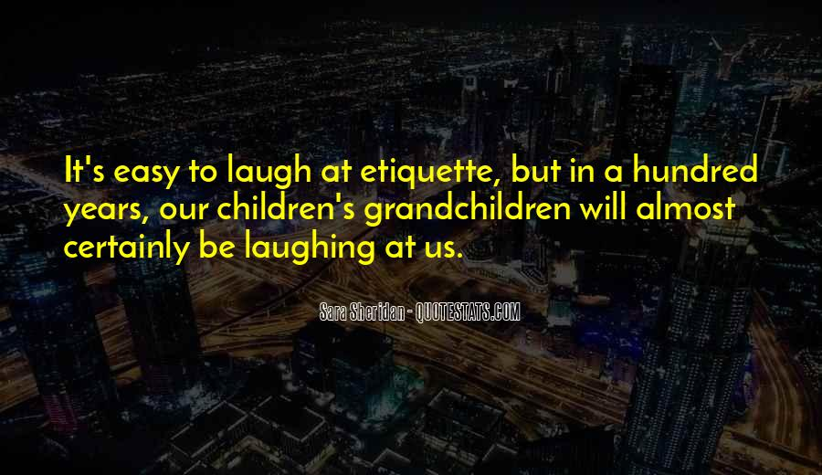 Laughing At One's Self Quotes #69042