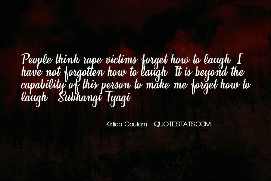 Laughter Is The Quotes #141442
