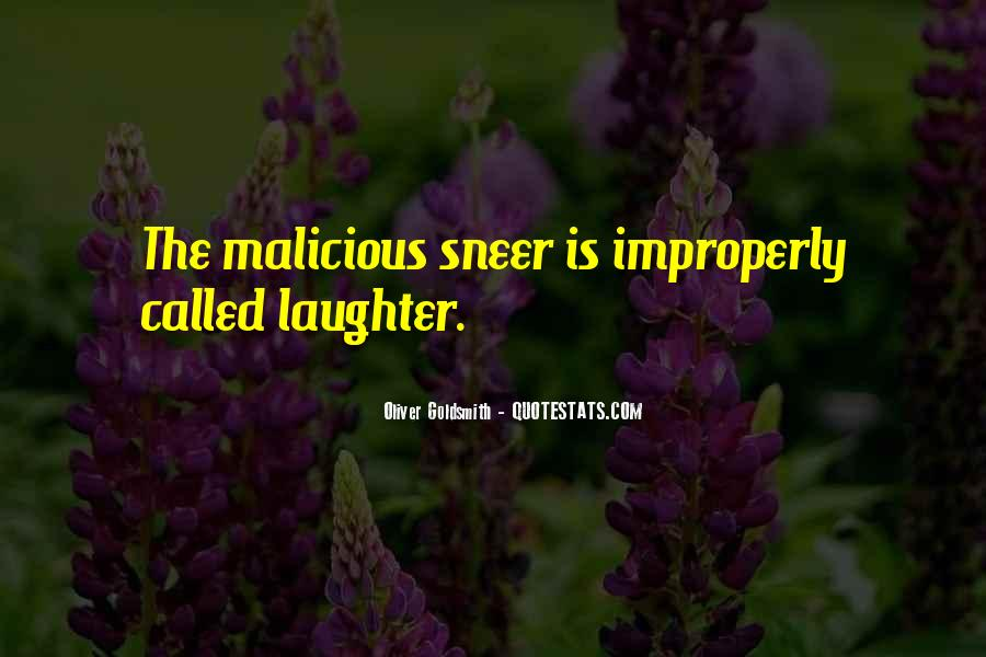 Laughter Is The Quotes #184155