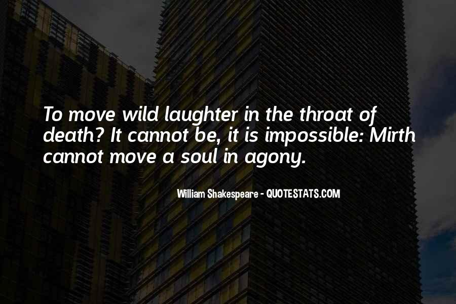 Laughter Is The Quotes #49982