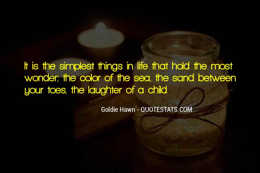 Laughter Is The Quotes #63639