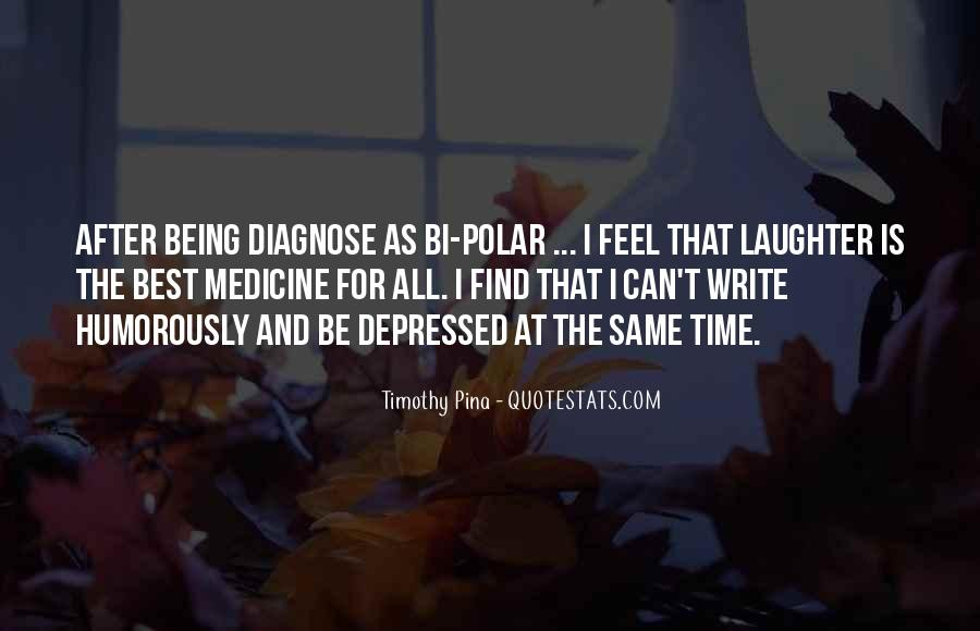 Laughter Is The Quotes #97040