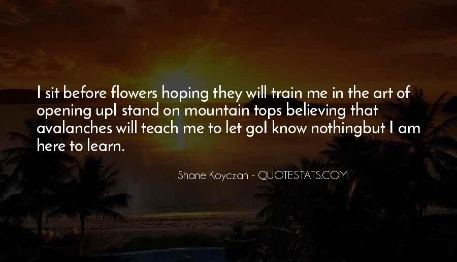 Lauren Cooper Wedding Quotes #1820286