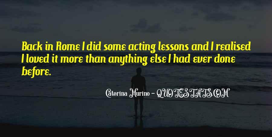 Lawn Boy Quotes #1031277