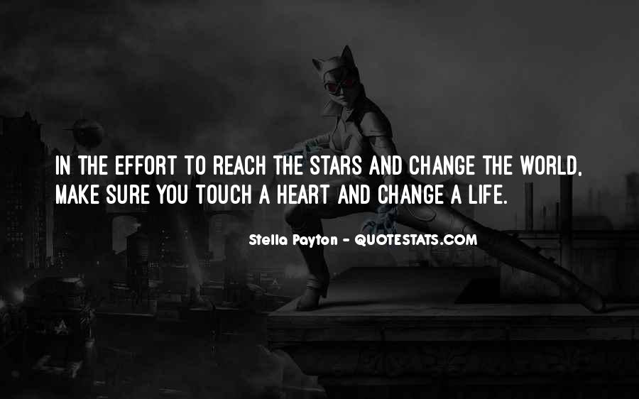 Quotes About Dreams Stars #1080329