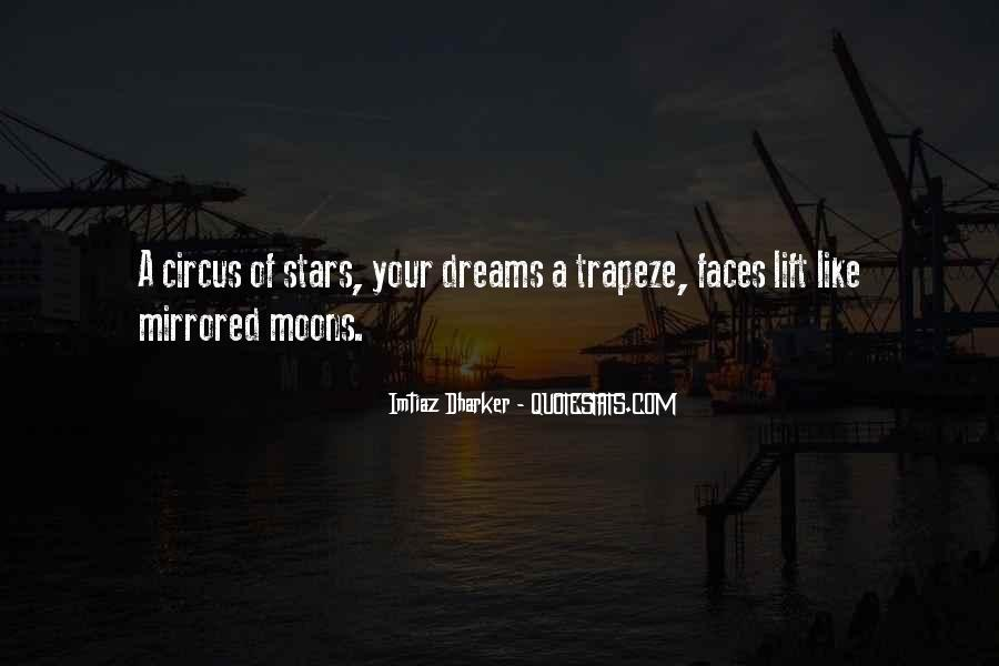 Quotes About Dreams Stars #1089371