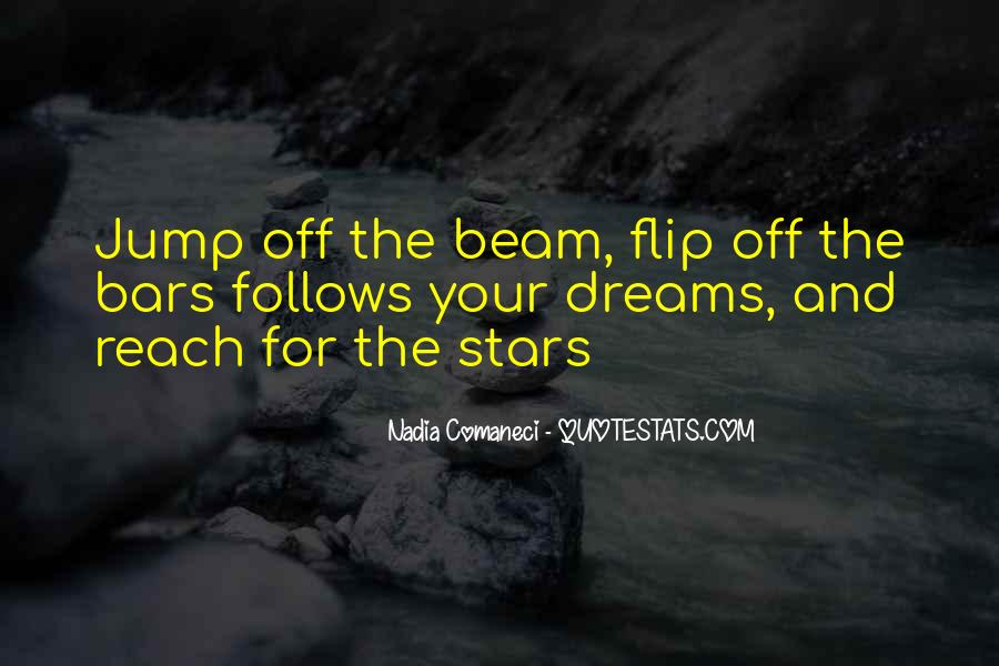 Quotes About Dreams Stars #1267408