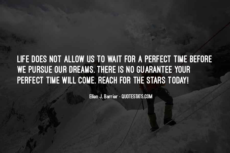 Quotes About Dreams Stars #1429929