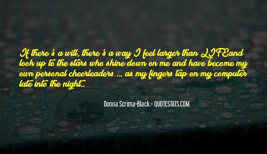 Quotes About Dreams Stars #1451012