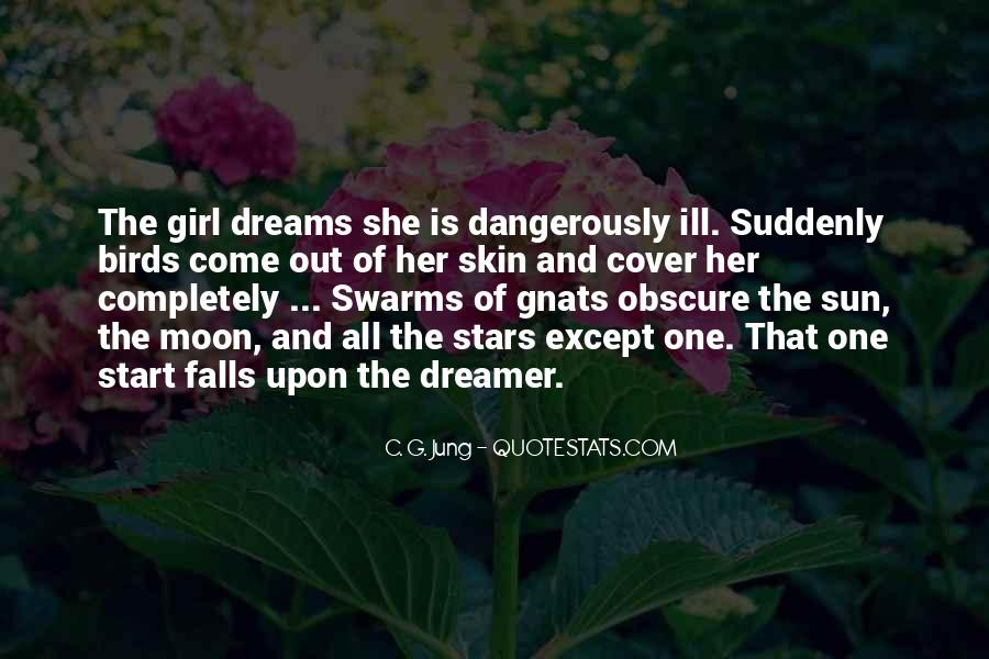 Quotes About Dreams Stars #1571261