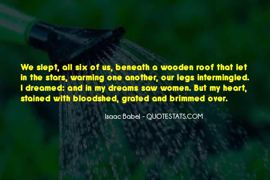 Quotes About Dreams Stars #1642316