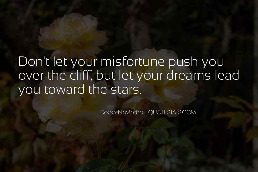 Quotes About Dreams Stars #1673753