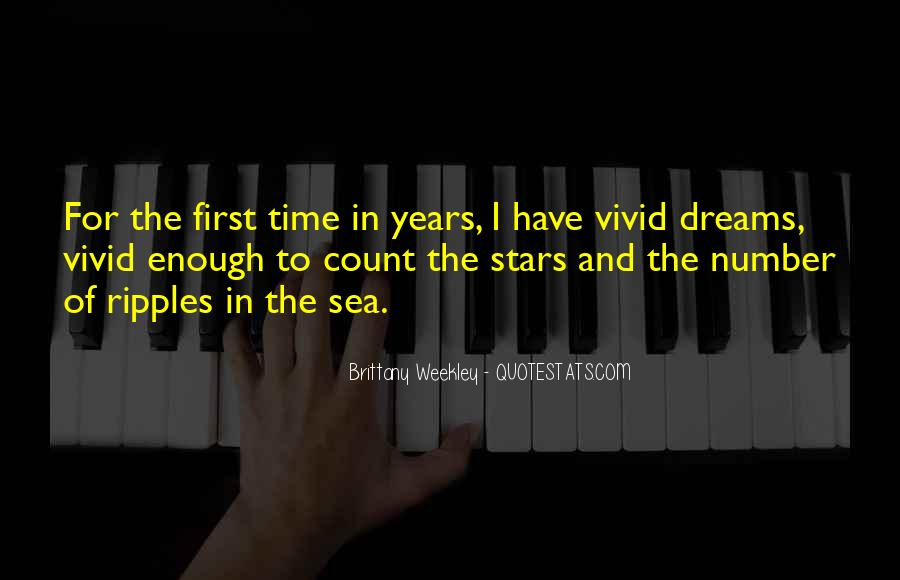 Quotes About Dreams Stars #490046