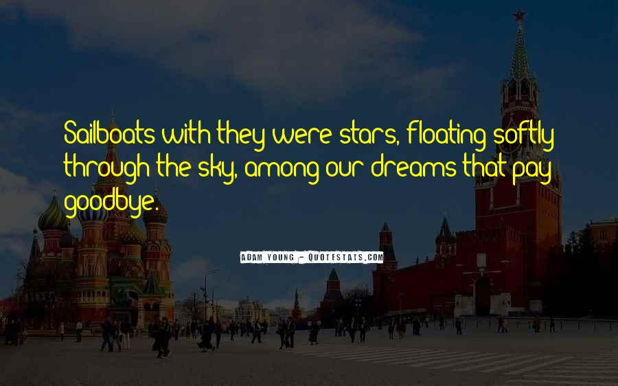 Quotes About Dreams Stars #493196