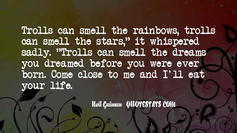 Quotes About Dreams Stars #535827