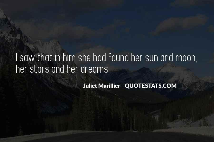 Quotes About Dreams Stars #72115