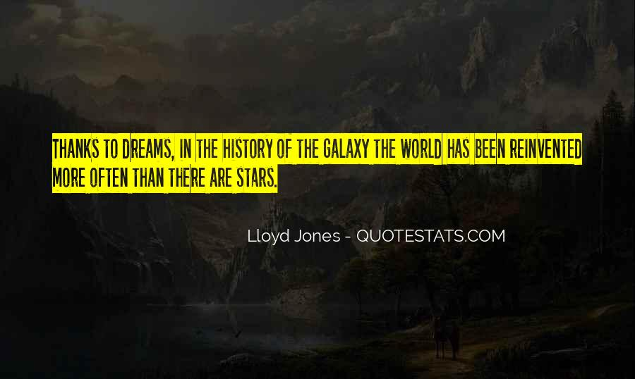 Quotes About Dreams Stars #735554