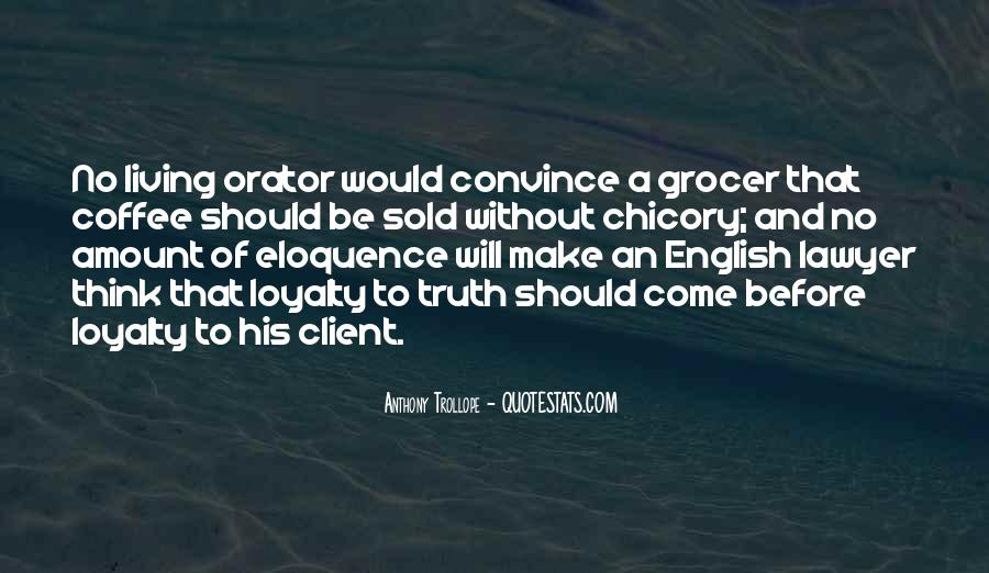 Lawyer Client Quotes #1157818