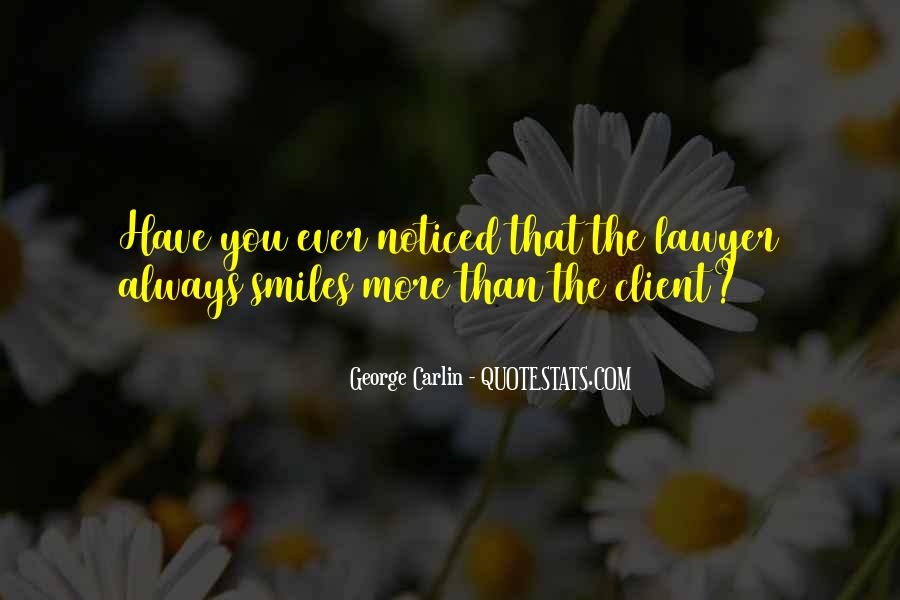 Lawyer Client Quotes #1794145
