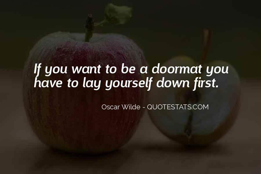 Lay Down Your Life Quotes #996944