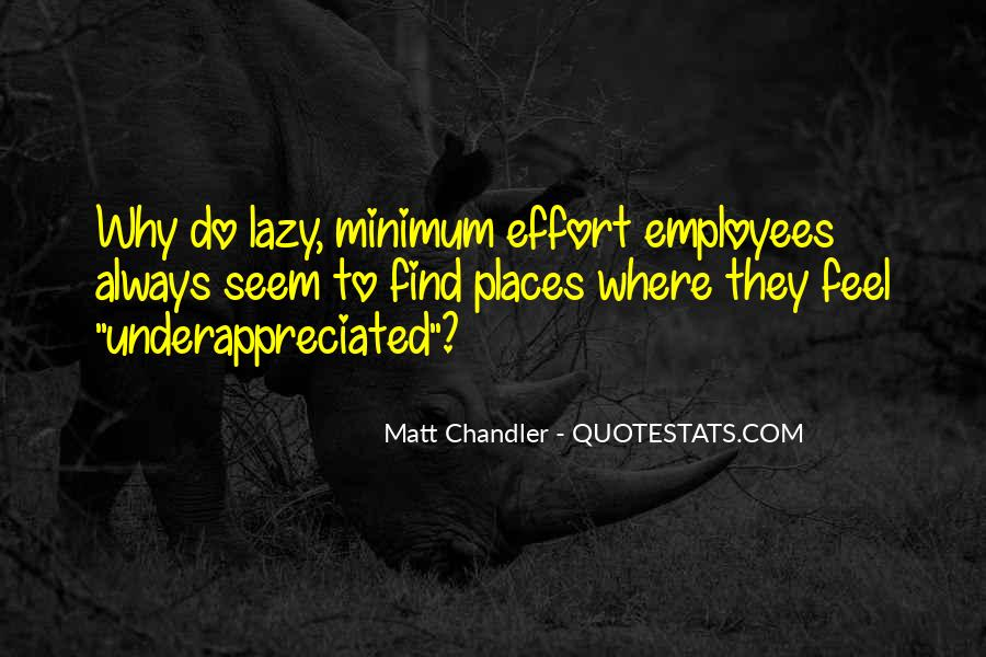 Lazy Job Quotes #1400826