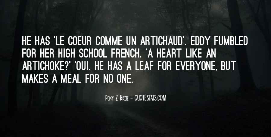 Le Coeur Quotes #144731