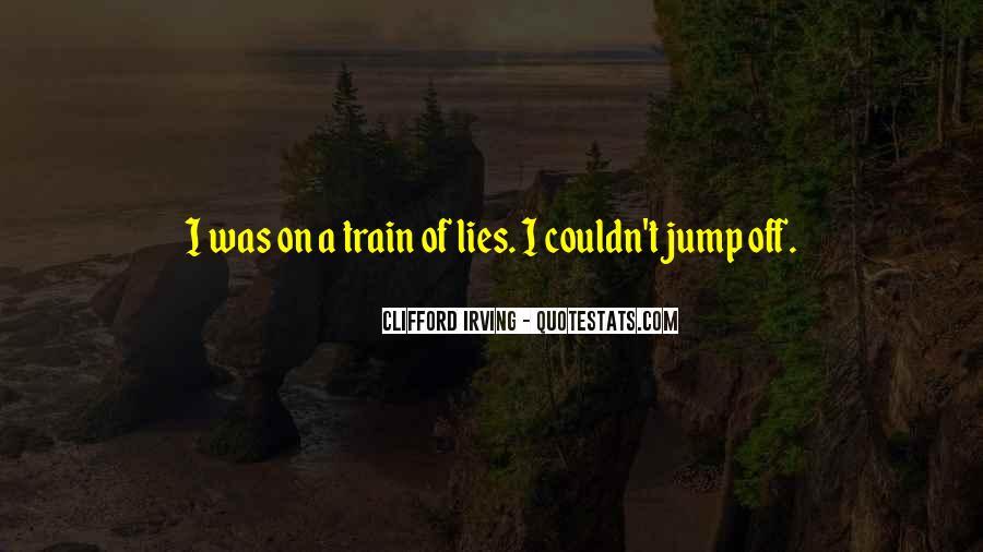 Le Temps D'un Automne Quotes #1327698