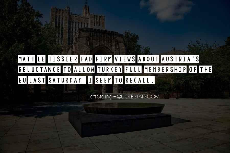 Le Tissier Quotes #379026