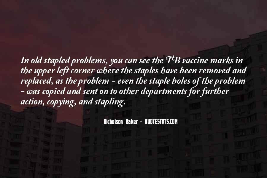 Lea Michele Nose Quotes #710402