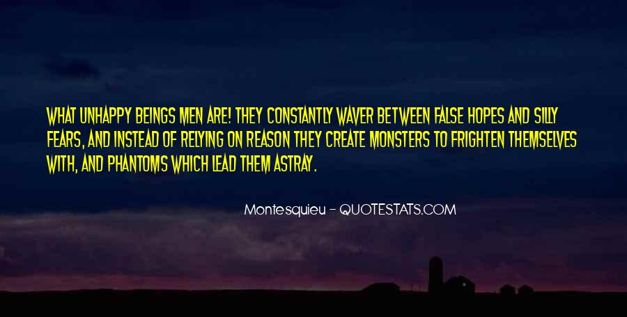 Lead Astray Quotes #728239
