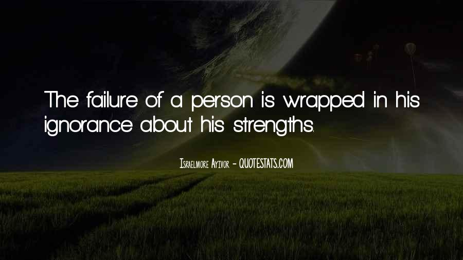 Leadership Personal Development Quotes #1758233
