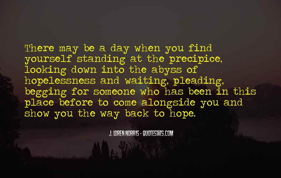Leadership Personal Development Quotes #830692