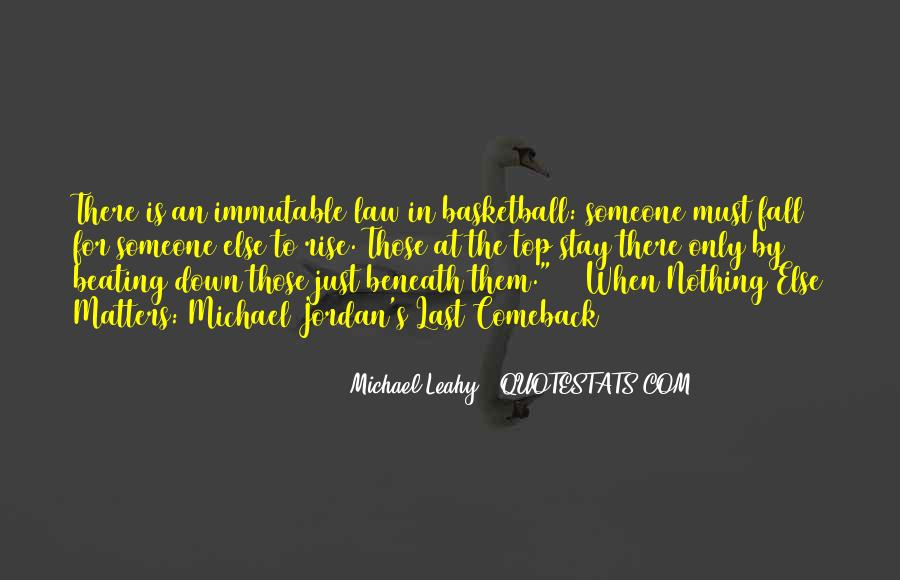 Leahy Quotes #1082580