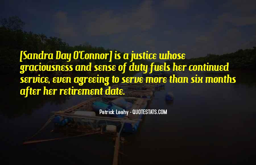Leahy Quotes #1559208