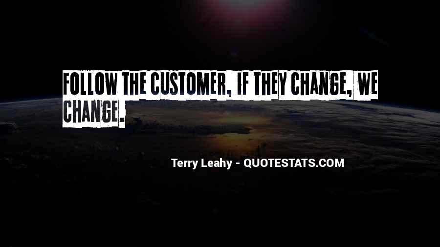 Leahy Quotes #444039