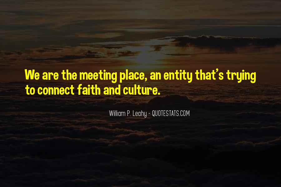 Leahy Quotes #74358