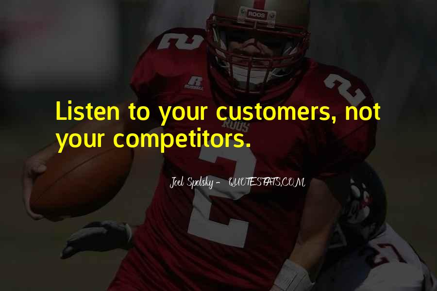 Lean Startup Quotes #841204