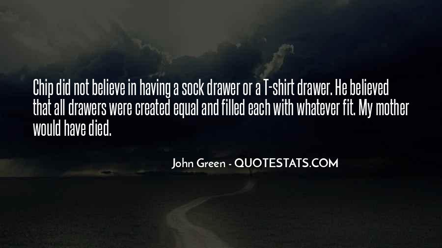 Quotes About Drawer #138502