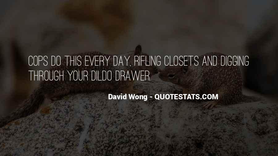 Quotes About Drawer #212306