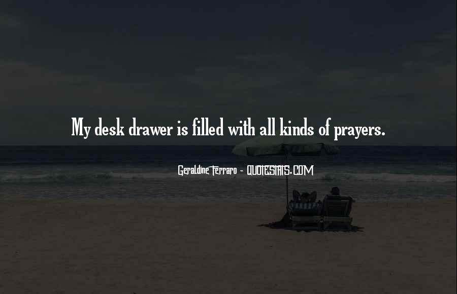 Quotes About Drawer #546042