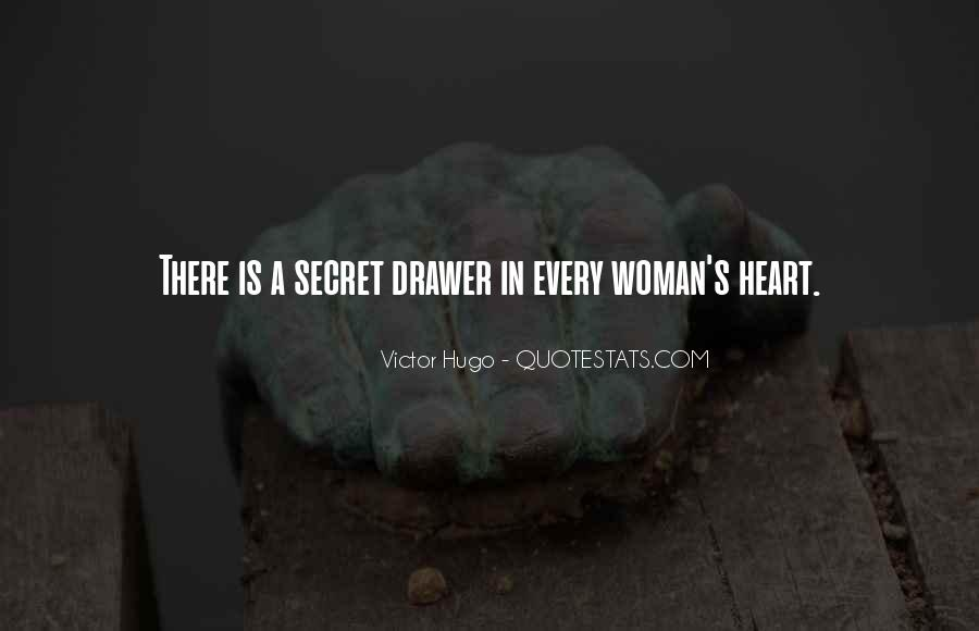 Quotes About Drawer #649610